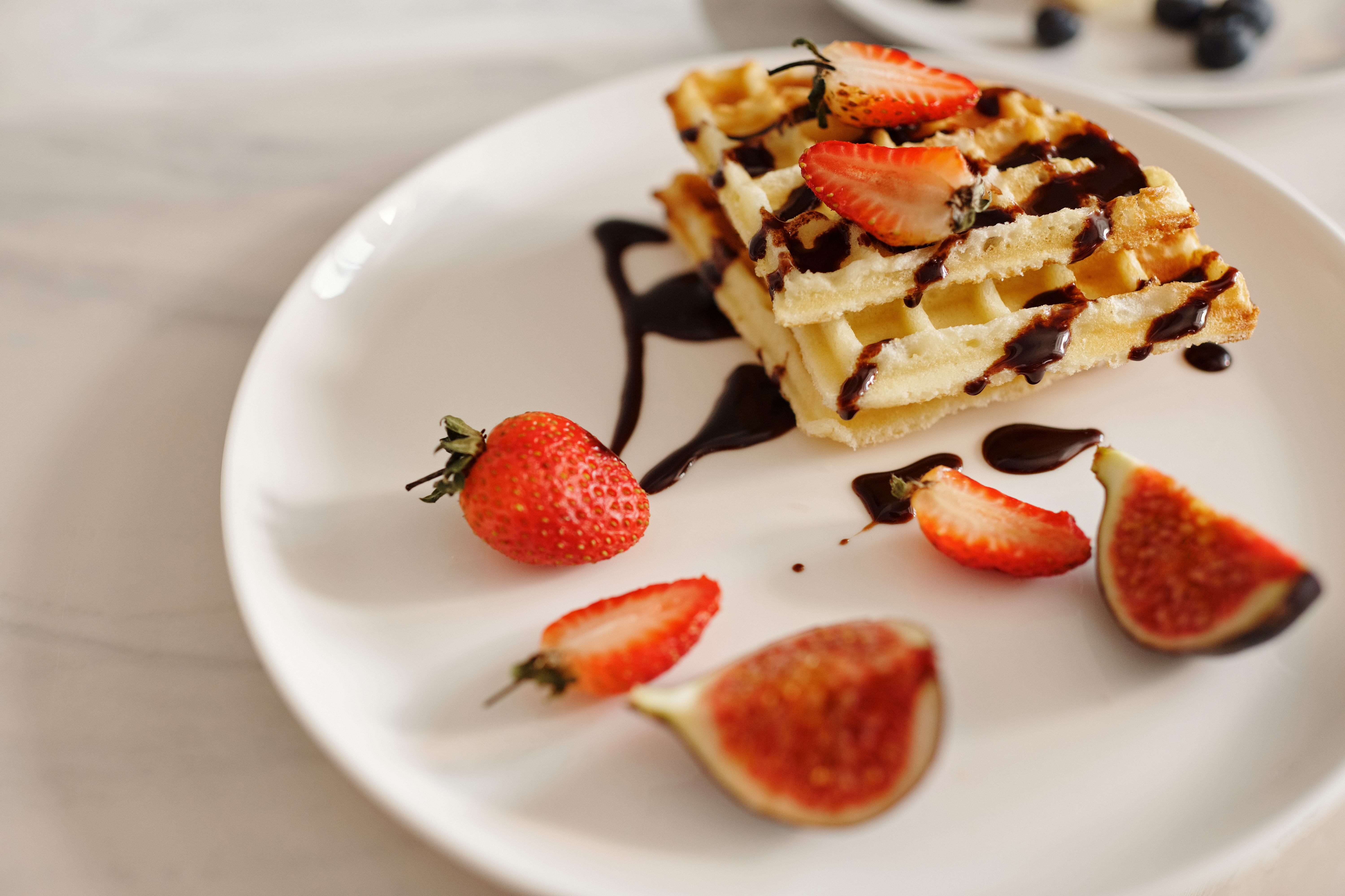 best waffles in the USA