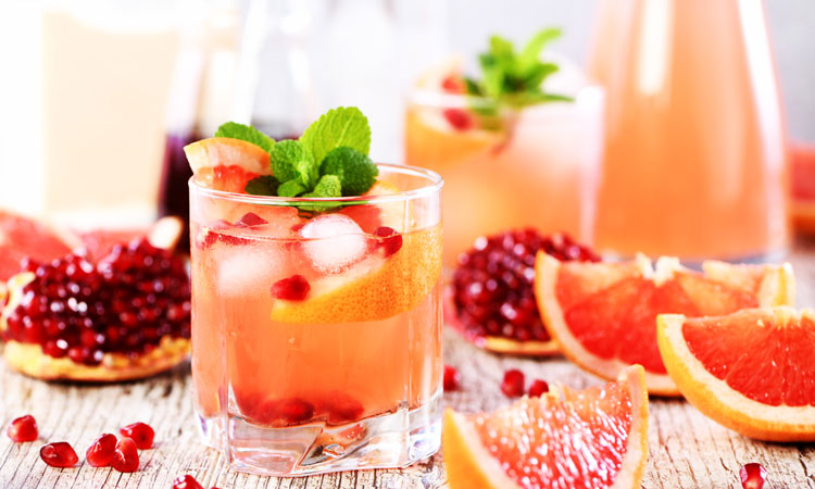 soft drinks for flavour trends article