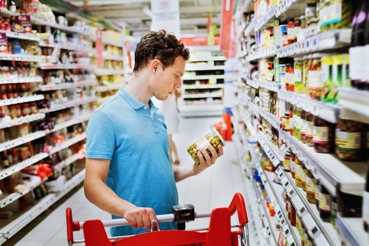 food label anyaberkut
