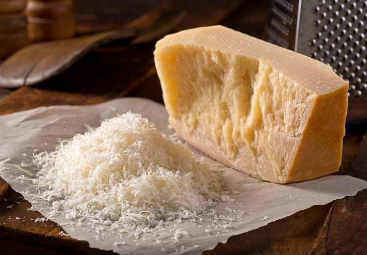 parmigiano Fudio