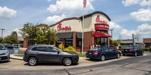 Chick-fil-A took the top spot in the American Customer Satisfaction Index in the fast food sector for the seventh year in a row.