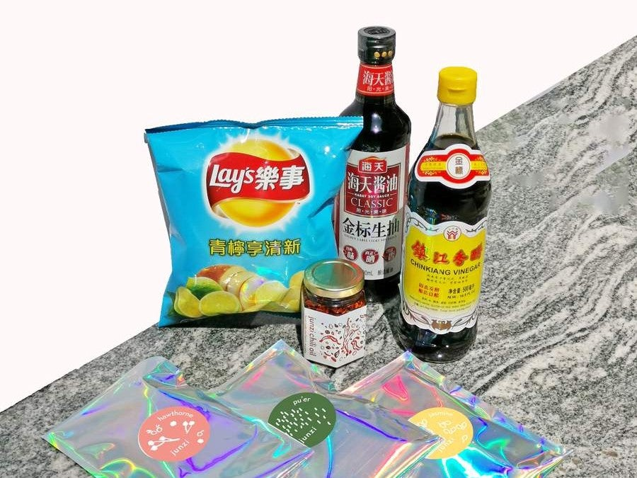 Junzi Asian Ingredients and Pantry Essentials